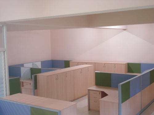 Modular Workstations Cubicles