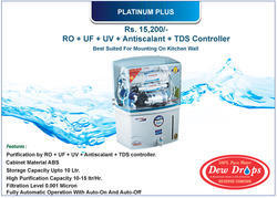 Sli Platinum 7 Stages Reverse Osmosis Water Purifiers