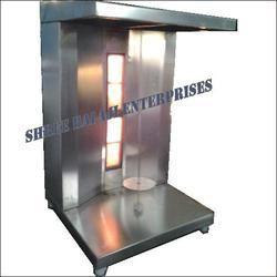 Shawarma Machine Table Top