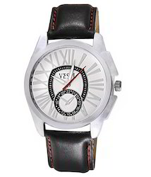 VESPL Wary White Dial Analog Men's Watch-VS171