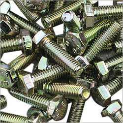 ms bolt zinc plated