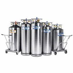 Nitrogen Gas Dura Cylinder