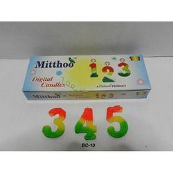 Mitthoo Digital Candle