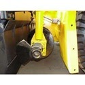 Auger And Limit Switch