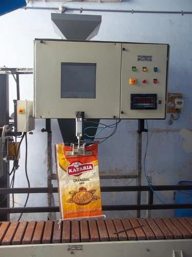 25 Kg Powder Packing Machine