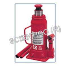 integral type hydraulic jacks