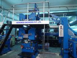 2 High Tower Web Offset Printing Machines