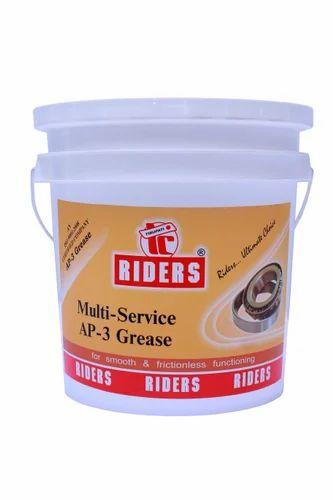 Riders Multi Service AP3 Grease