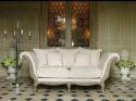 Classic Living Room Sofa