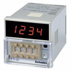 Autonics Digital Timer