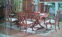 Wood Dinette Set