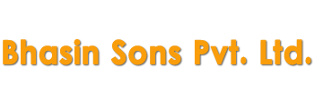 Bhasin Sons Private Limited