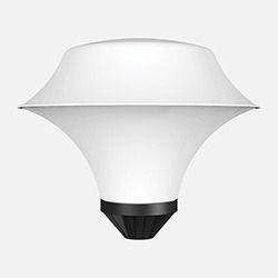 Saturn CFL Light