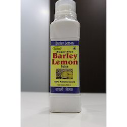 Barley Lemon Juice