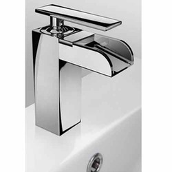 Arion Single Lever Basin Mixer