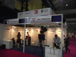 Maxima Exhibition Stall
