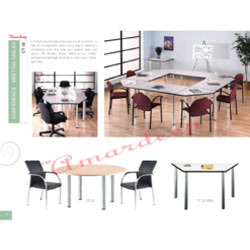 CONFERENCE & DESKING FURNITURE