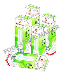 CFL & LED Packing Boxes CFL Light Boxes