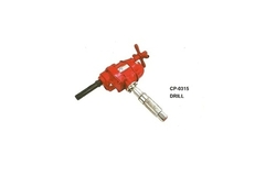 Chicago Hand Drills CP-0315-SUFAL