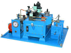 Electric Hydraulic Power Units