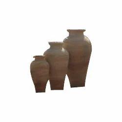 Natural Sandstone Pot