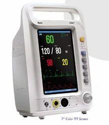 Multipara Patient Monitor Model EVA-7