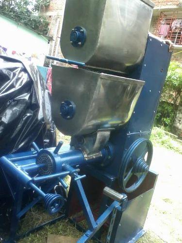 Automatic Noodle Machine Extruder Vermicilli