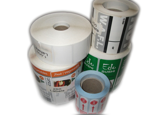 Digital Sticker Paper Roll