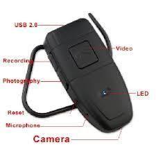 Spy Bluetooth Camera