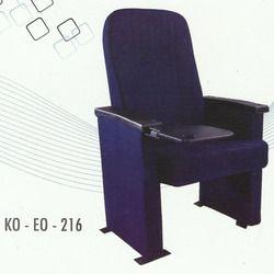 KD-ED-216 Push Back Chair