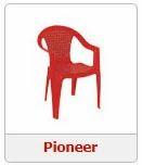 Pioneer Monobloc Chairs