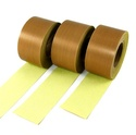 PTFE Coated Glass Fabric Tapes