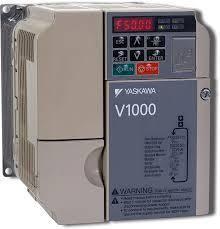 YASKAWA V1000 VFD