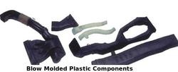 Blow Molded Plastic Components