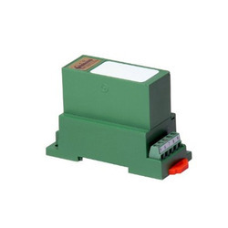 Transducer AC Voltage
