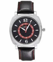 VESPL Glister Black Dial Analog Men's Watch-VS112