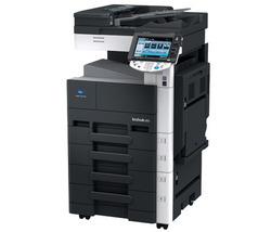 Colour Photocopier Konica