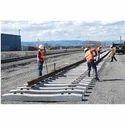 Port Installation Rail