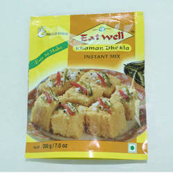 Khaman Dhokla Instant Food Mix