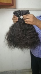 Virgin Remy Indian Hair Curly