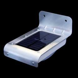 Solar light With PIR Motion Sensor