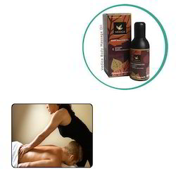 Herbal Massage Oil for Parlour