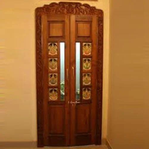 Pvc pooja door pvc door pooja manufacturer from coimbatore altavistaventures Gallery