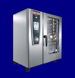 Industrial Oven - Electric Industrial Oven Manufacturer from Mumbai