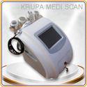 Tripolar RF Ultrasonic Cavitation Vacuum Slimming System