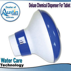 Floating Chemical Dispenser