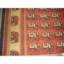 Hand Block Printed Bed Linen