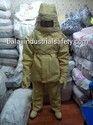 Kevelar Suit