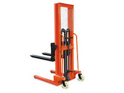 Manual Pallet Stacker