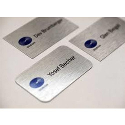 speciality labesl stickers metal name plate manufacturer from thane
